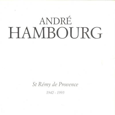 André Hambourg